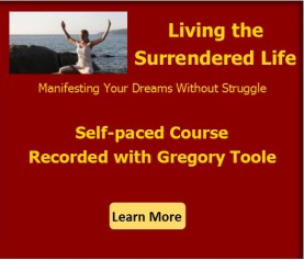 ad for newsletter - surrender self-paced course jpeg